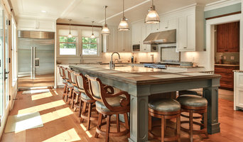 Whitewater Lakefront Nantucket Style Home - Kitchenwh