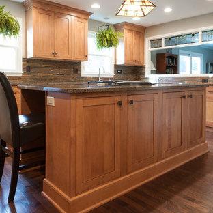 Whitewood Kitchen