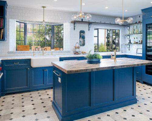 Best large mediterranean kitchen design ideas remodel for Greek kitchen designs