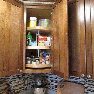 Whitteker Kitchen Project