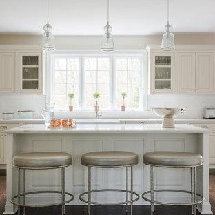 50 Best Beach Style Kitchen Pictures - Beach Style Kitchen Design ...