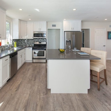 Whole Home Remodel