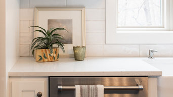Whole Home Remodel and Decorating