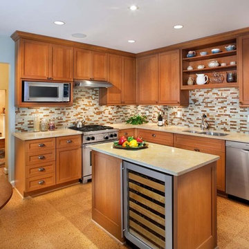 Whole Home Remodel, Chevy Chase, MD