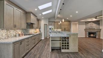 Whole Home Remodel- Saratoga
