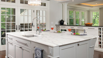 Whole Home Renovation Inside and Out - Kitchen