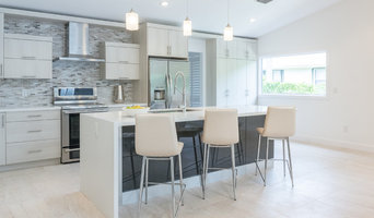 Whole Home Renovation Project in Delray
