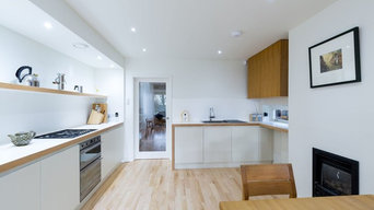 Whole Home Renovation with Bespoke Cabinetry
