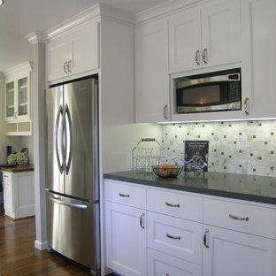 Standard Depth Refrigerator Houzz