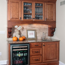 Traditional Kitchen by Bartelt. The Remodeling Resource