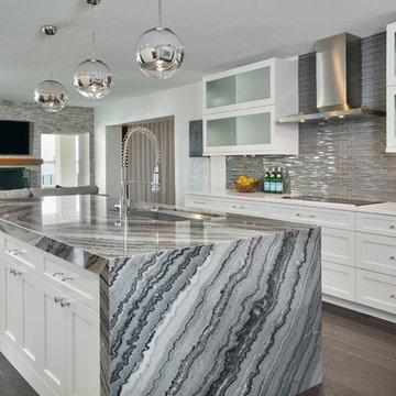 Whole House Remodel Cape Coral FL - Kitchen