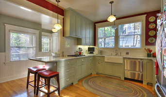 Whole House Remodel - Historic Renovation