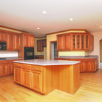 Meek Residence Traditional Kitchen Seattle By