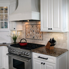 Traditional Kitchen by Urban Herriges & Sons, Inc.