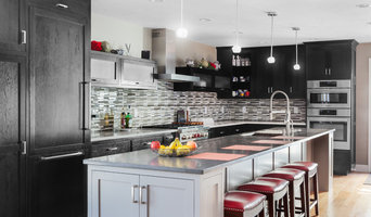 Whole House Remodel in Hopkinton - Kitchen, Bathroom, & Living Room