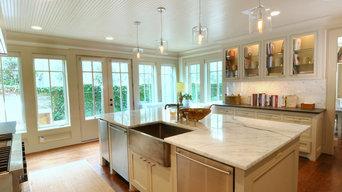 Whole House Remodel- River Oaks