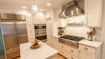 Whole House Renovation: Kitchen and Gathering Room