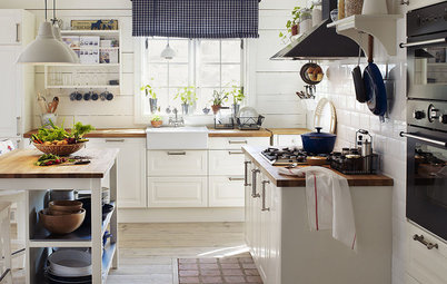 20 Budget-Friendly Updates for Your Kitchen