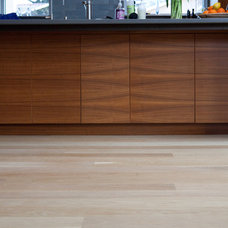 Modern Wood Flooring by Hull Forest Products