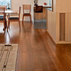 Craftsman Hardwood Flooring by Hull Forest Products
