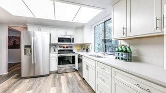 Wierman Home remodel