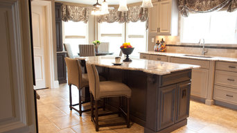Wildwood Kitchen Remodel