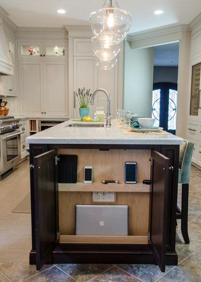 Kitchen by behold design