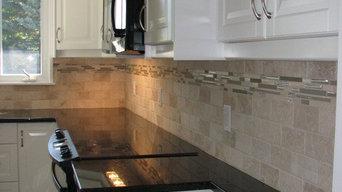Wildwood kitchen renovation