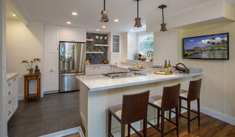 Wilhelmina Rise Kitchen