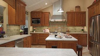 Will & Susie Family Kitchen