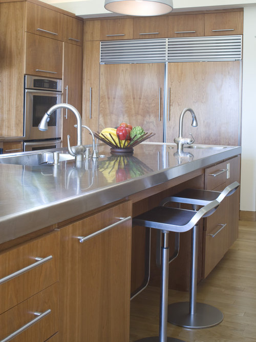 Ikea Stainless Steel Cabinets Ideas, Pictures, Remodel and Decor