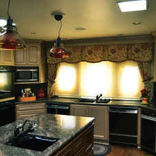 Kitchen by The Studio, Inc.