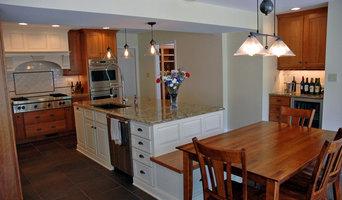 Williams Creek Luxury Kitchen Remodel