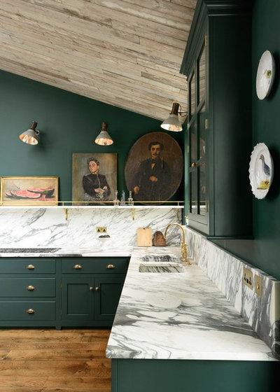 goldfarbene armaturen f r mehr glam in k che bad. Black Bedroom Furniture Sets. Home Design Ideas
