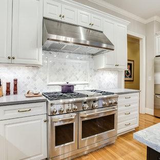 Williams Trace Kitchen