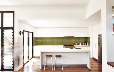 The Return of Tiled Kitchen Splashbacks