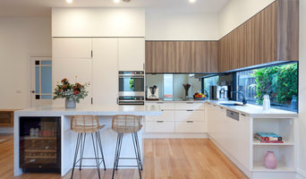 Williamstown Kitchen Project