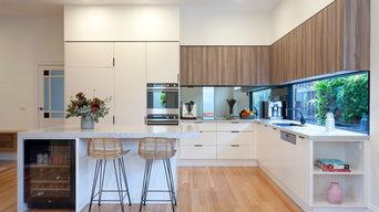 Williamstown Kitchen Project