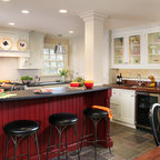 Trish Namm Farmhouse Kitchen New York By Trish