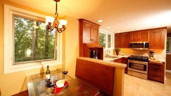 Willis Kitchen Remodel