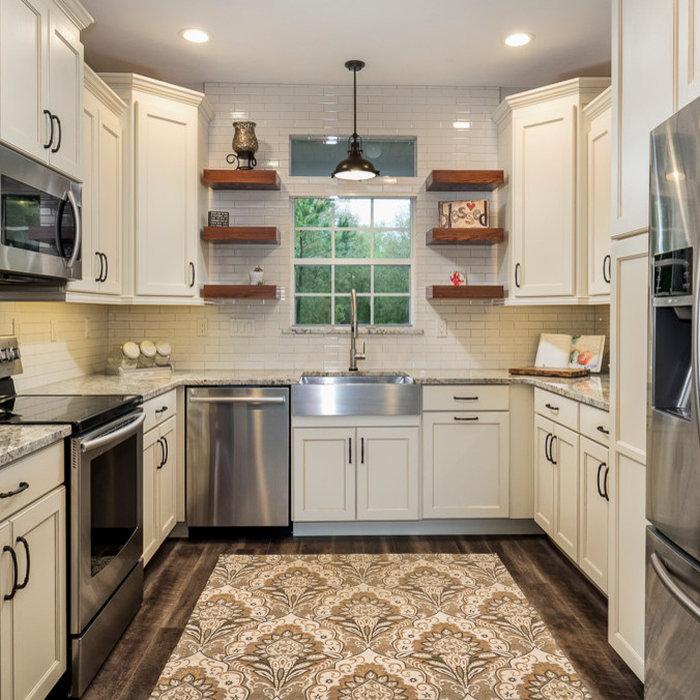 Kitchen Remodel - Williston, FL