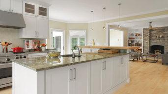 Williston Home Remodel