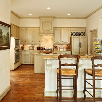 Willow Bend Kitchen