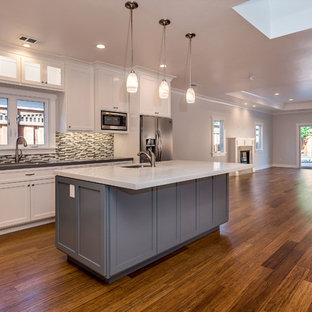Willow Glen Craftsman