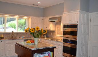 Willow Kitchen Redesign