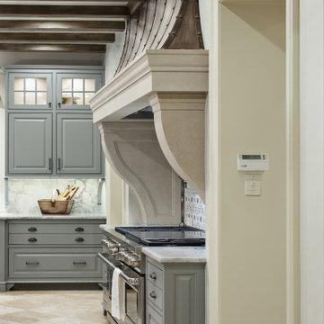 Wilmington Court - Kitchen