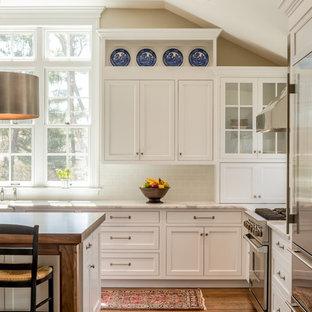Wilmington Kitchen