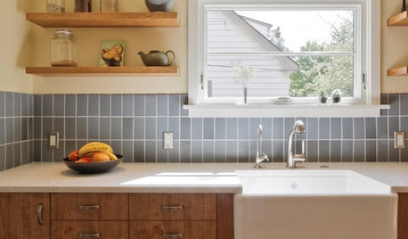 5 Sustainable Kitchen Countertop Materials to Consider