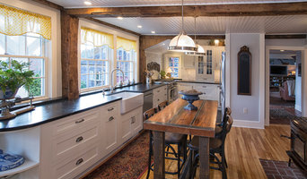Surprising Best 15 Kitchen And Bathroom Designers In Bedford Nh Houzz Home Remodeling Inspirations Genioncuboardxyz