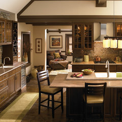 contemporary kitchen by Wilsonart LLC